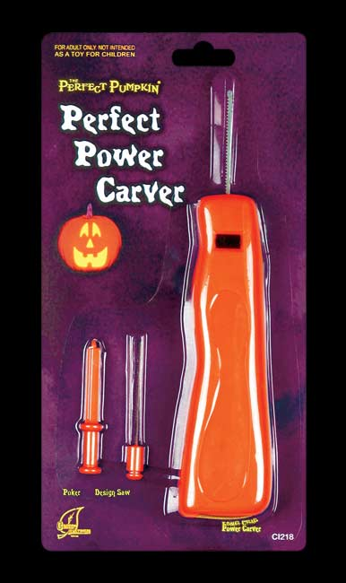 Perfect Power Carver
