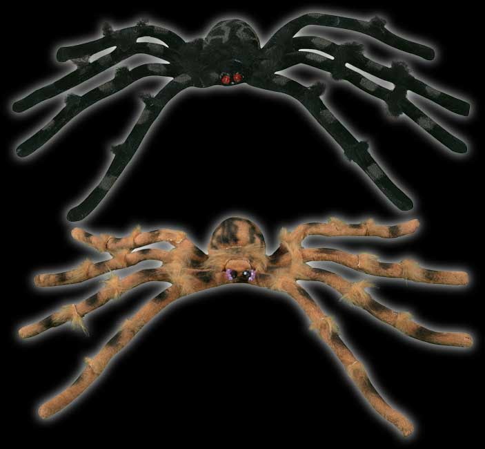 "20"" Posable Spider"
