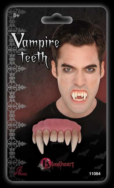 Vampire Teeth
