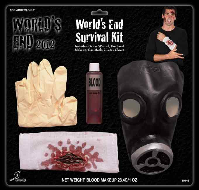 World's End Survival Kit
