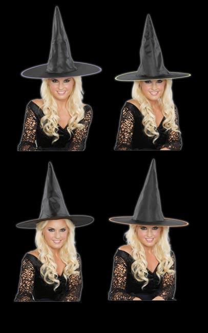 Esmeralda Witch Hat