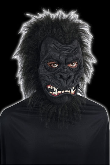 Wild Gorilla Sound mask