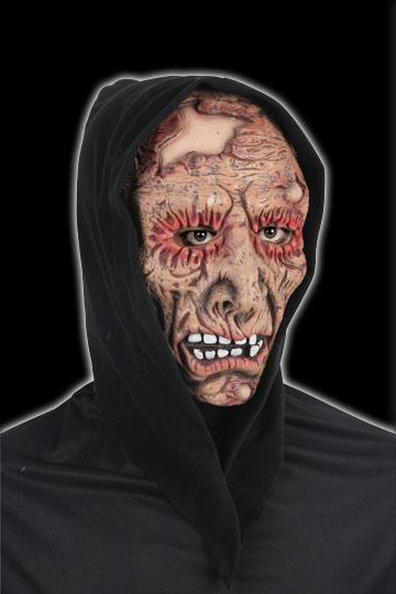 Zombie Foam Mask