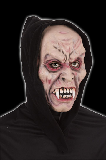 Vampire Foam Mask
