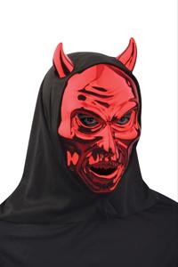 Metallic Red Devil