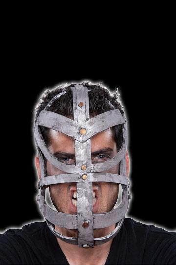 Torture Victim mask