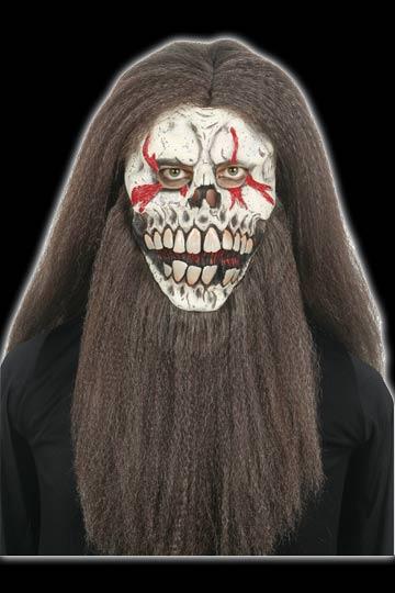Sick Skull Mask