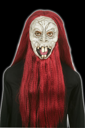 Grizzly Ghoul Mask
