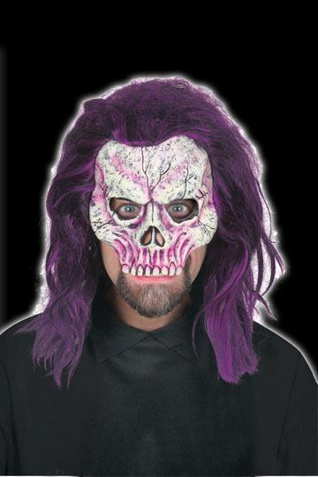Chinless Wild Skull mask