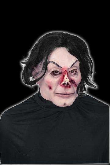 Pop Singer Zombie