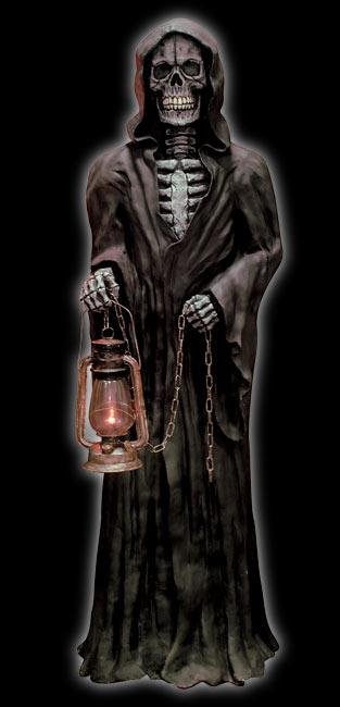 6' Reaper