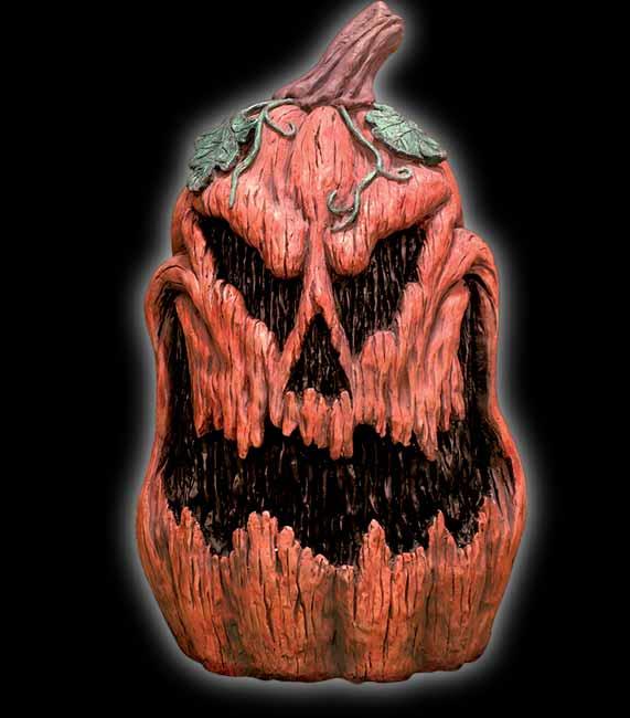 """Fiberglass Pumpkin - 36"""""""