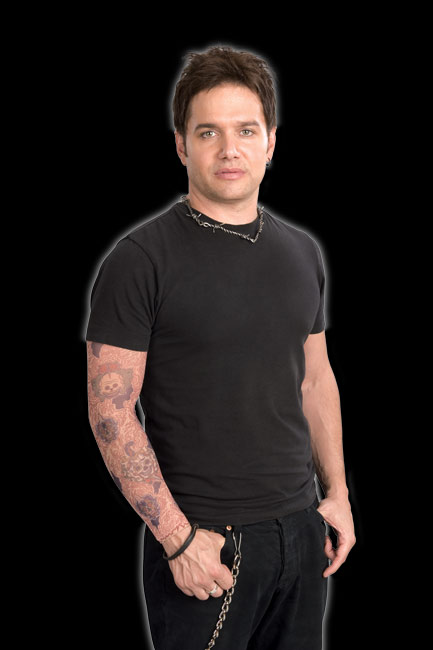 Miami Ink Day Of The Dead Tattoo Sleeve