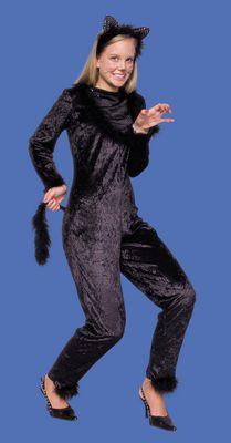 Catsuit Costume