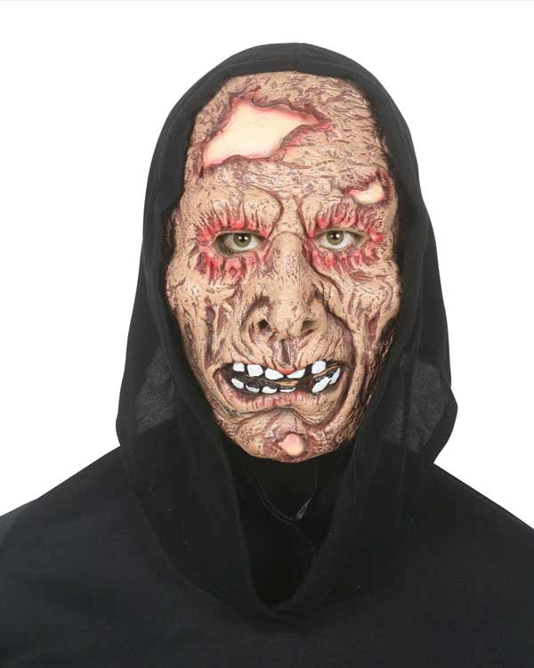 Latex foam Corpse Mask