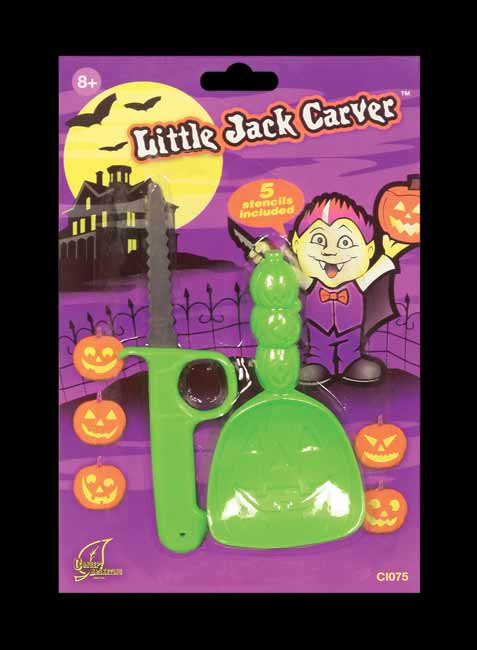 Little Jack Carver Junior Set