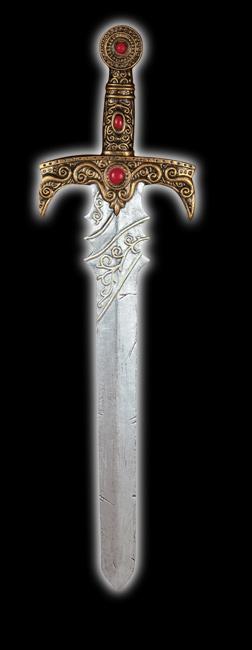 Deluxe Knight Sword