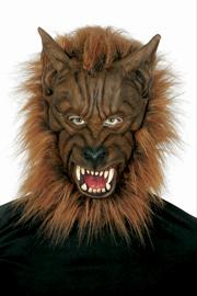 Plush Werewolf