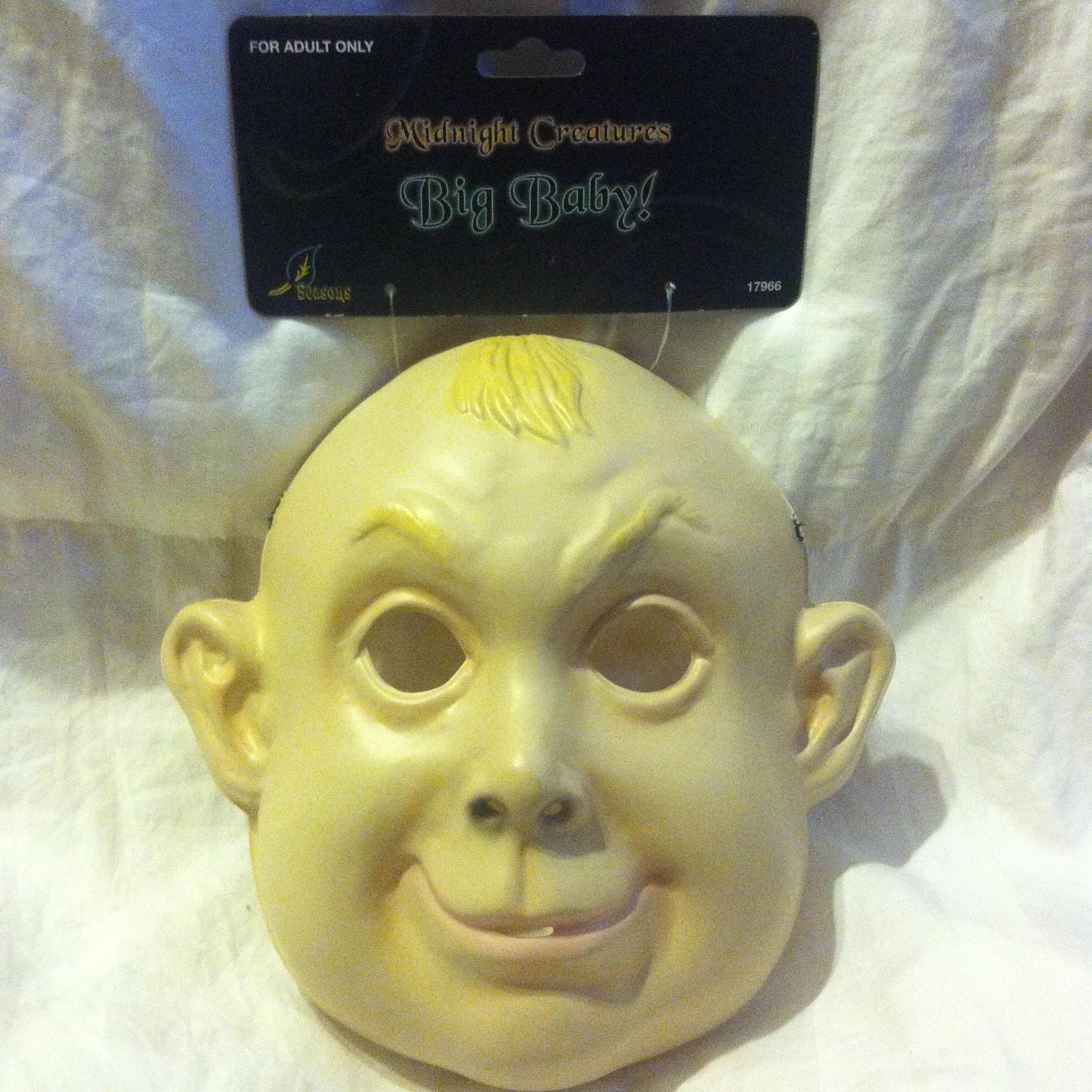 Fat Mask 37